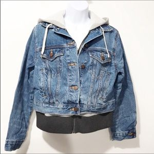 Urban outfitters BDG women's denim jacket size S